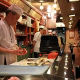 京都四条河原町『とみ寿司』が安い!おいしい!【おすすめの店】