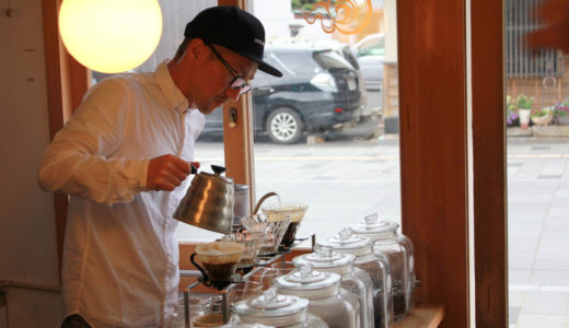 出雲『大社珈琲』が可愛くておいしい!ご縁の街の恋するコーヒーとは?