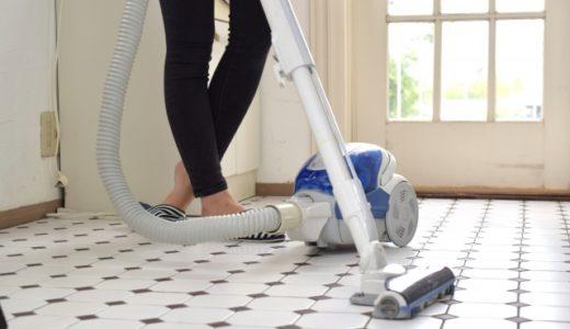 これはいいぞ!「ZIP!」で紹介された『掃除機テクニック』3選