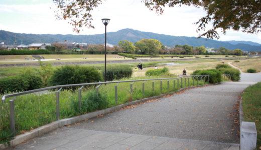 京都カフェ・WIFE&HUSBANDの前まで行って、エアピクニックした話。