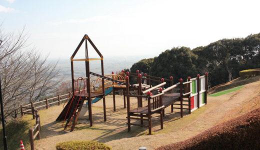 佐賀江北町『白木パノラマ孔園』は景色もいい遊具も楽しい公園だった!