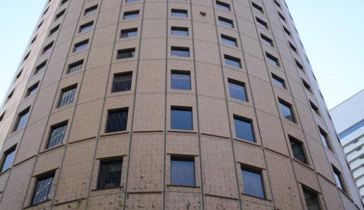 【個人ブログ】マルビルの大阪第一ホテルに泊まって分かったこと