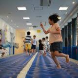 キドキド・グランフロント大阪店をレポ!駅近で子供の遊び場に最適!