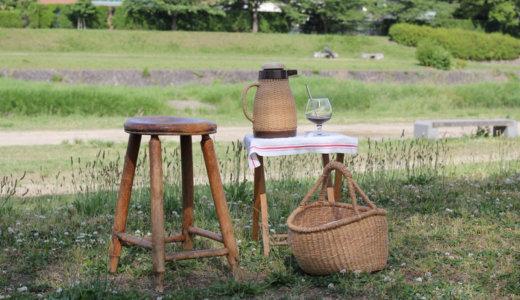 【動画あり】京都カフェWIFE&HUSBANDの賀茂川ピクニックが気持ちいい